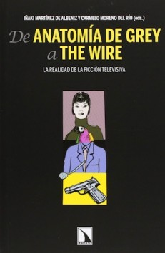 de anatomia de grey a the wire